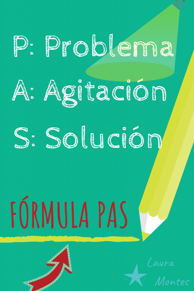 Fórmula PAS